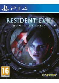 Resident Evil Revelations HD Games guru