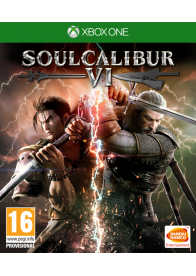 XBOX ONE - SOUL CALIBUR