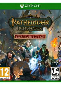 XBOXONE Pathfinder: Kingmaker - GamesGuru