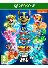 XBOX ONE Paw Patrol: Mighty Pups Save Adventure Bay - GamesGuru