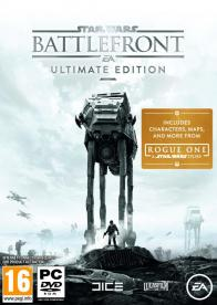 STAR WARS BATTLEFRONT ULTIMATE EDITION