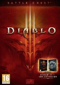 Diablo 3 Battlechest (D3 + Reaper of Souls)