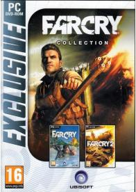 Far Cry 1&2 Collection