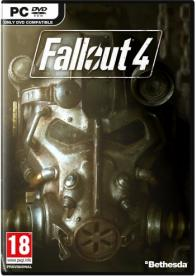 PS4 FALLOUT 4 - KORIŠĆENO