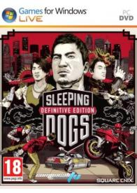 Sleeping Dogs Definitive