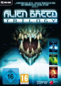 GamesGuru.rs - Alien Breed Trilogy - Originalne igrice za kompjuter