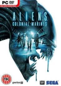 GamesGuru.rs - Aliens: Colonial Marines - Originalna igrica za PC