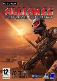 GamesGuru.rs - Alliance Future Combat - Igrica za kompjuter