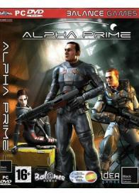 GamesGuru.rs - Alpha Prime - Igrica za kompjuter