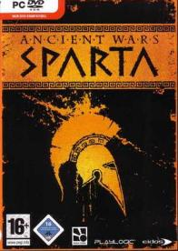 GamesGuru.rs - Ancient Wars: Sparta - Igrica za kompjuter
