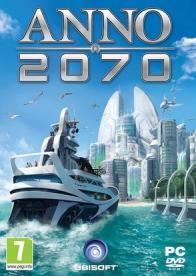GamesGuru.rs - Anno 2070 - Originalna igrica za kompjuter