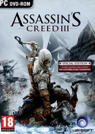 GamesGuru - Assassin's Creed 3 Special Edition - Originalna igrica za kompjuter