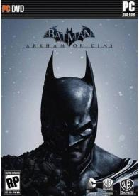 GamesGuru.rs - Batman: Arkham Origins - Originalna igrica za PC