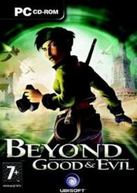 GamesGuru.rs - Beyond Good & Evil - Igrica za kompjuter