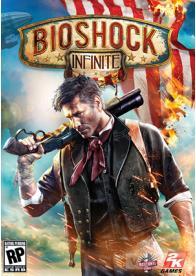 GamesGuru.rs - Bioshock Infinite - Originalna igrica za kompjuter