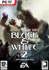 GamesGuru.rs - Black & White 2: Battle of the Gods (Expansion) - Igrica za PC