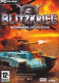 GamesGuru.rs - Blitzkrieg Burning Horizont - Igrica za kompjuter