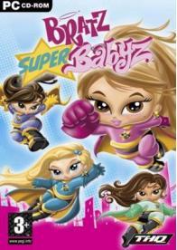 GamesGuru.rs - Bratz Super Babyz - Igrica za kompjuter