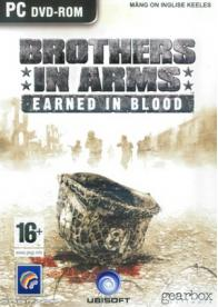 GamesGuru.rs - Brothers in Arms Earned in Blood - Igrica za kompjuter
