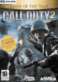 GamesGuru.rs - Call Of Duty 2 GOTY - Igrica za kompjuter