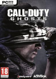 GamesGuru.rs - Call of Duty Ghosts - Originalna igrica za PC