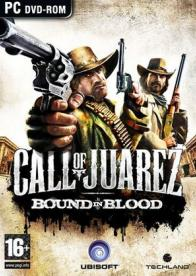 GamesGuru.rs - Call of Juarez: Bound in Blood - Originalna igrica za kompjuter