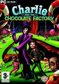 GamesGuru.rs - Charlie and the Chocolate Factory - Igrica za kompjuter