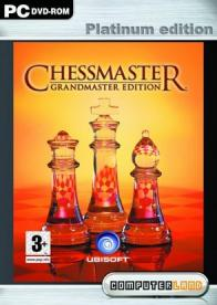 GamesGuru.rs - Chessmaster: Grandmaster Edition - Igrica za kompjuter