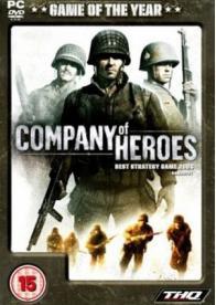 GamesGuru.rs - Company of Heroes GOTY - Igrica za kompjuter