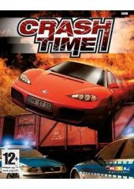 GamesGuru.rs - Crash Time - Originalna igrica za kompjuter