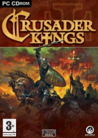 GamesGuru.rs - Crusader Kings - Igrica za kompjuter