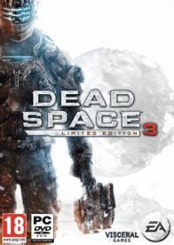 GamesGuru - Dead Space 3 - Limited edition - Originalna igrica za PC