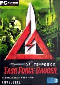 GamesGuru.rs - Delta Force Task Force Dagger - Igrica za kompjuter
