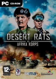 GamesGuru.rs - Desert Rats vs Afrika Corps - Igrica za kompjuter