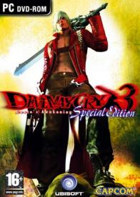 GamesGuru.rs - Devil May Cry 3 Dante's Awakening Special Edition