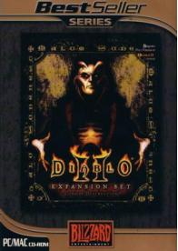 GamesGuru.rs - Diablo 2: Lord of the Destruction (Expansion) - Igrica za PC