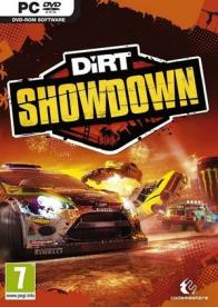 GamesGuru.rs - DiRT: Showdown (Colin McRae) - Originalna igrica za kompjuter