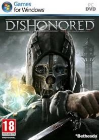 GamesGuru.rs - Dishonored - Originalna igrica za kompjuter