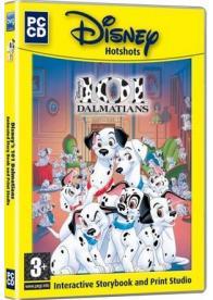 GamesGuru.rs - Disney 101 Dalmatians - Igrica za kompjuter