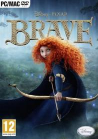 GamesGuru.rs - Disney Brave (Hrabra Merida) - Igrica za kompjuter