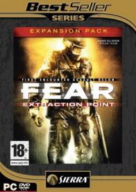 GamesGuru.rs - F.E.A.R. Extraction point (ekspanzija) - Igrica za kompjuter
