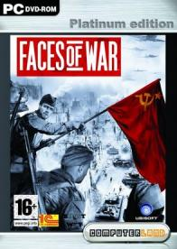 GamesGuru.rs - Faces of War - Igrica za kompjuter