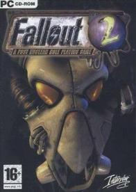 GamesGuru.rs - Fallout 2 - Igrica za kompjuter