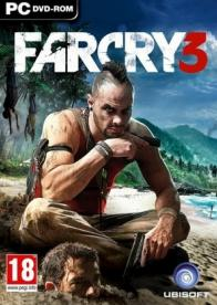 GamesGuru.rs - Far Cry 3 - Originalna igrica za kompjuter
