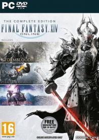Final Fantasy XIV Online Complete Edition games guru