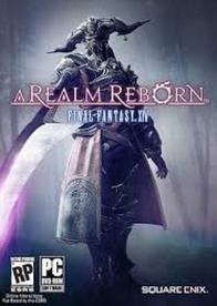 GamesGuru.rs - Final Fantasy XIV: A Realm Reborn - Originalna igrica za PC