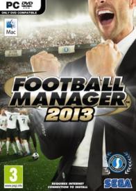 GamesGuru.rs - Football Manager 2013 - Originalna igrica za kompjuter