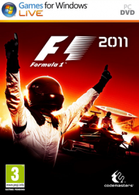 GamesGuru.rs - Formula1 2011 - Igrica za kompjuter