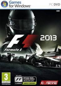 GamesGuru.rs - Formula 1 2013 - F1 - Originalna igrica za kompjuter