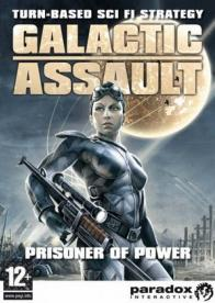 GamesGuru.rs - Galactic Assault: Prisoner of Power - Igrica za kompjuter